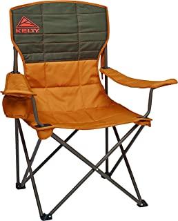 Kelty Essential Camping Chair – Folding Camp Chair for Festivals, Camping and Beach Days