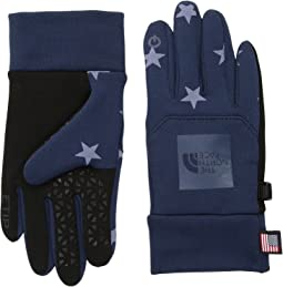 The North Face Kids - International Collection Etip Gloves (Little Kids/Big Kids)