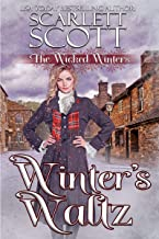 Winter's Waltz (The Wicked Winters Book 11)