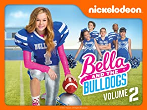 Bella and the Bulldogs - Volume 2