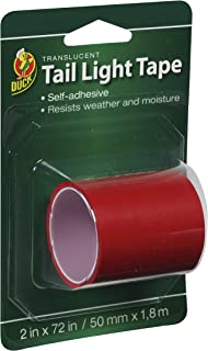 Best red tape to repair tail light Reviews