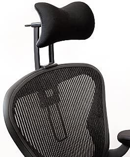 Four Pack Atlas Headrest Designed for the Herman Miller Aeron Chair