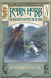 De geheimen van de Nar (De boeken van Fitz en de Nar Book 2)