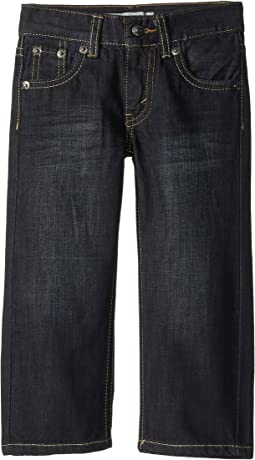 Levi's® Kids - 505™ Regular Jean (Toddler)