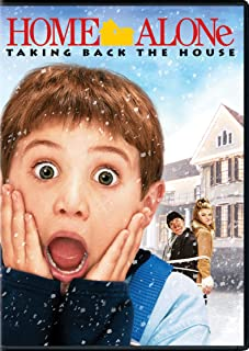 Home Alone - Taking Back The House