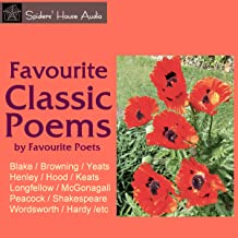 Favourite Classic Poems