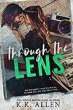 Through the Lens (BelleCurve Book 3)
