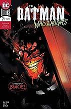 The Batman Who Laughs (2018-2019) #7
