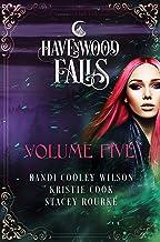 Havenwood Falls Volume Five (Havenwood Falls Collections Book 5)