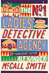The No. 1 Ladies' Detective Agency (No. 1 Ladies' Detective Agency series) Kindle Edition