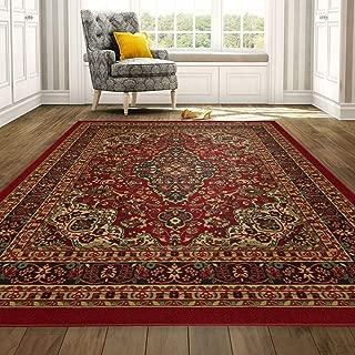 Best cheap persian rugs Reviews