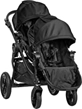 Baby Jogger 2015 City Select Stroller with 2nd Seat, Black