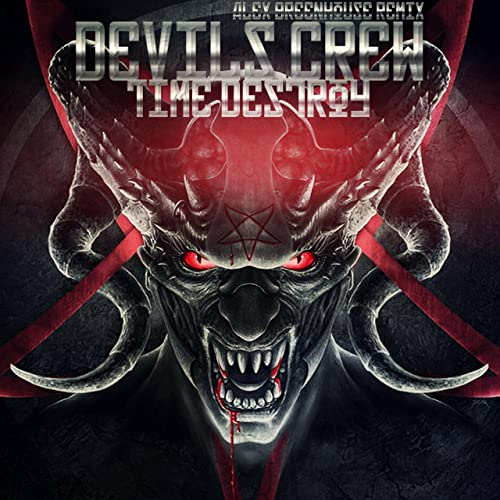 Devils Crew [Clean] by Time Destroy & Alex Greenhouse on Amazon