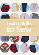 Sewing Tips for A Professional Finish