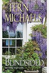 Blindsided (Sisterhood Book 22) Kindle Edition