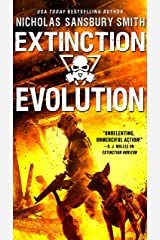 Extinction Evolution (The Extinction Cycle Book 4) Kindle Edition