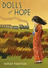 Dolls of Hope (The Friendship Dolls Book 2)
