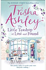 The Little Teashop of Lost and Found: A heart-warming and life-affirming read from the Sunday Times Bestseller (English Edition) Format Kindle