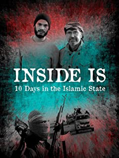 Inside IS: 10 Days in the Islamic State