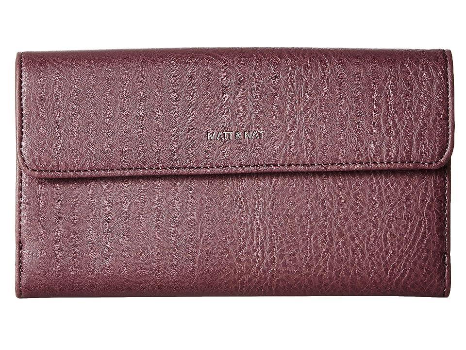 Matt & Nat Dwell Connolly (Fig) Handbags