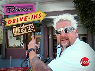 Best diners drives dives Reviews