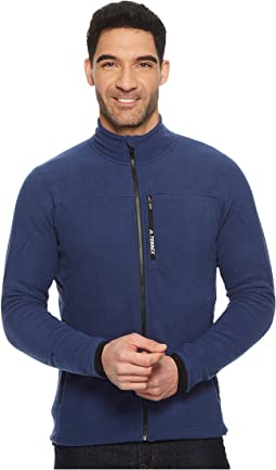 Terrex Tivid Fleece Jacket