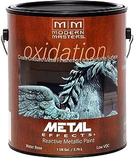 Modern Masters ME396-GAL Reactive Metallic Bronze, 1-Gallon