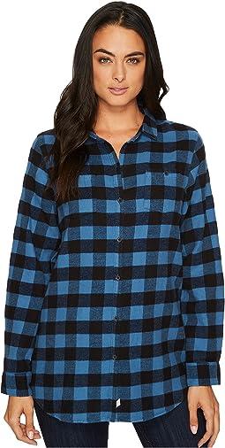 Woolrich - Buffalo Check Boyfriend Shirt
