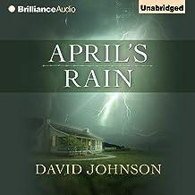 April's Rain: Tucker, Book 3