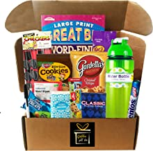 Get Well, Get Well Soon, Get Well Soon Gift, Feel Better, Feel Better Soon, Care Package - Several to Choose From - (Feel Better Soon - For a Person Recovering From Surgery or an Injury)