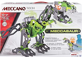 meccano megasaur