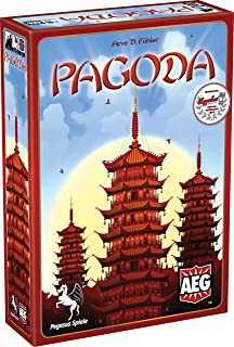 Best pagoda board game Reviews