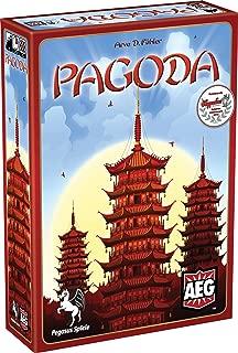 Alderac Entertainment Group Pagoda Board Game