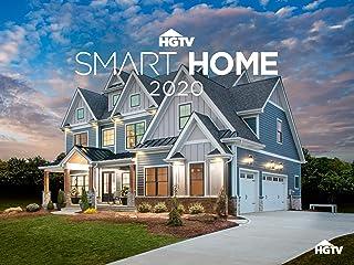 HGTV Smart Home, Season 8