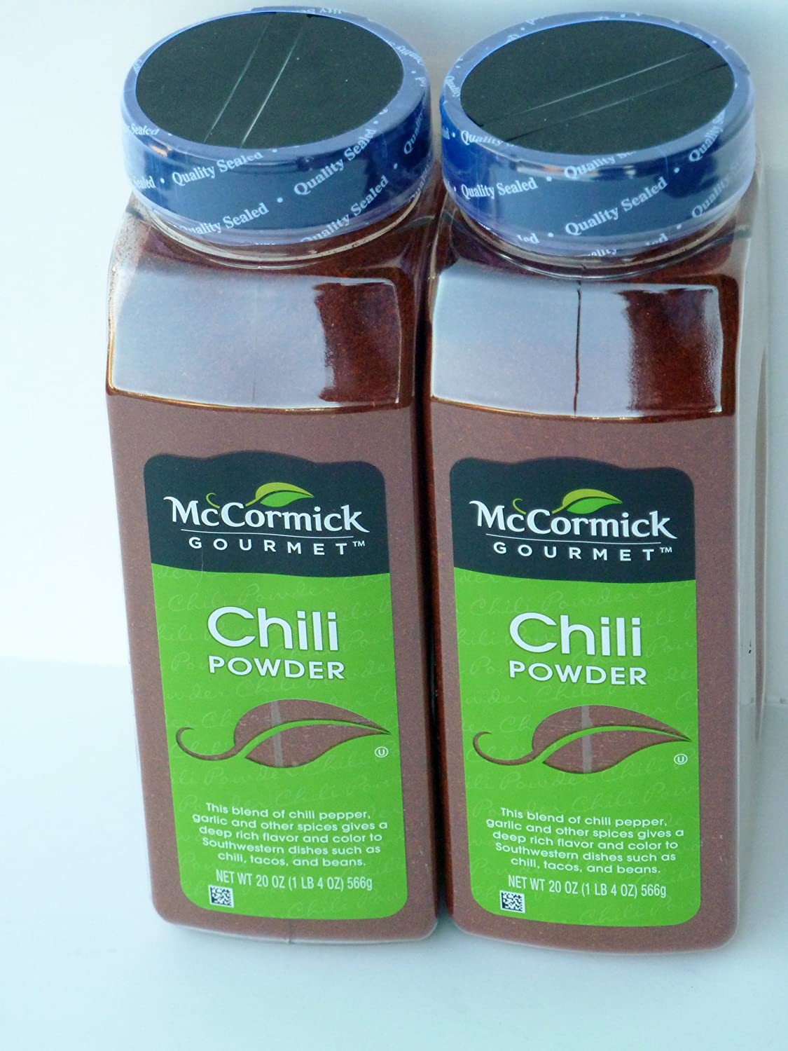 McCormick Gormet Free Fort Worth Mall shipping on posting reviews Chili Powder 2 Pack