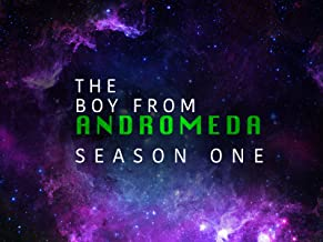 Best the boy from andromeda Reviews