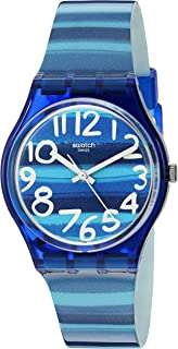 Swatch Linajola Ladies Watch GN237