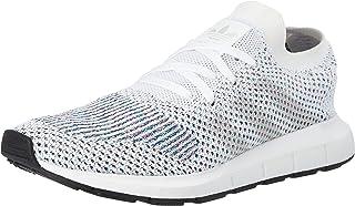 adidas Men's Swift Run PK, White/Grey/Black