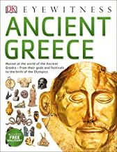 Ancient Greece (Eyewitness)