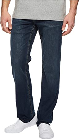 Authentic Straight Jeans in Sand Drifter