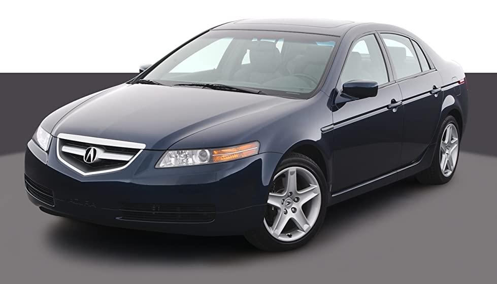 amazon com 2004 acura tl reviews images and specs vehicles rh amazon com 2000 Acura TL Factory Service Manual Custom 2004 Acura TL Manual