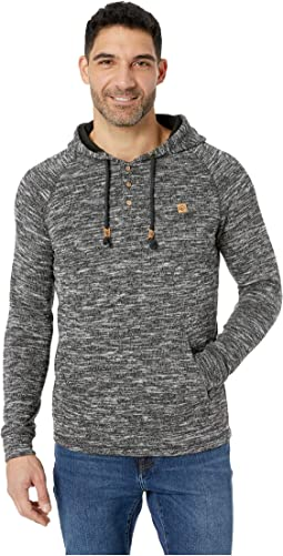 Irvin Hooded Henley