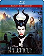 Best maleficent on blu ray Reviews