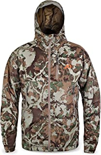 First Lite Uncompahgre Puffy Top, Camouflage, Medium