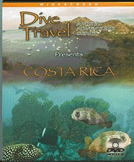 Costa Rica [Blu-ray]