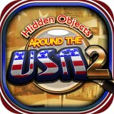 Hidden Objects USA 2 Adventure - New York, Chicago, San Francisco, Florida, Vegas, Hollywood & Puzzle Travel Games