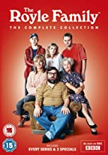Best the royle family the complete collection Reviews