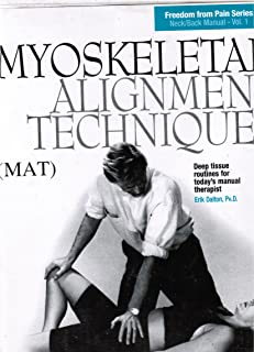 myoskeletal alignment techniques