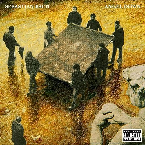 Angel Down [Explicit] by Sebastian Bach on Amazon Music