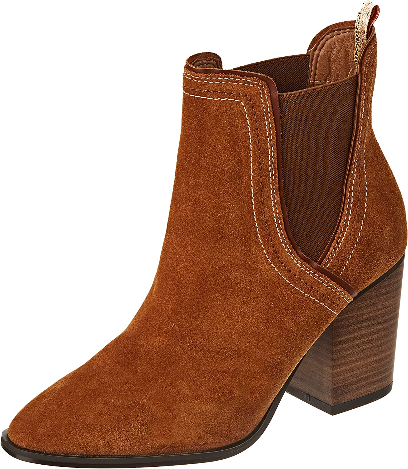Tamaris Finally popular brand Women's Bootie Ankle 6.5 us In a popularity Boot